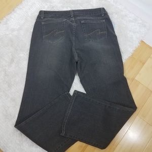 Style & Co Jeans - Style & Co bootcut jeans 14P